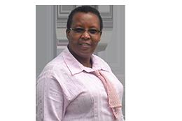 Doris Wambui